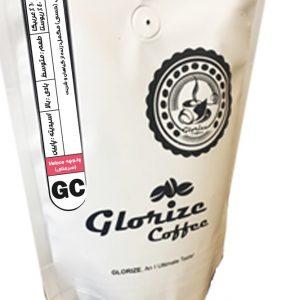 قهوه میکس پر کافئین
