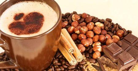 افزودنی قهوه