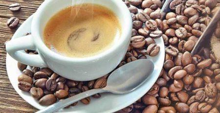قهوه عمده