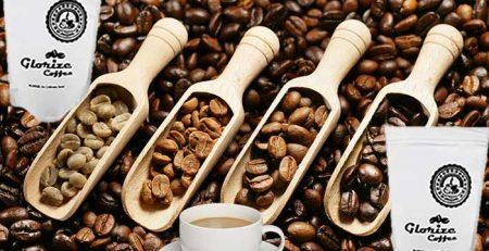 قهوه عمده گانودرما