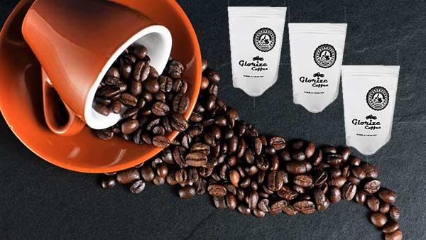 فروش عمده قهوه روبوستا