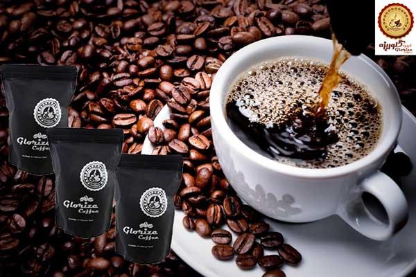 خرید قهوه عمده اصفهان