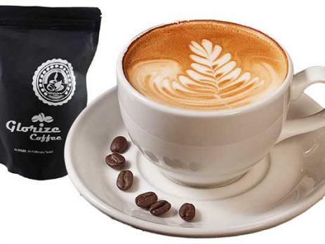 قهوه اسپرسو پر کافئین