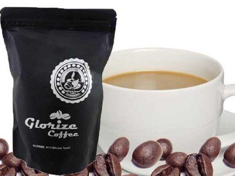 قهوه اسپرسو کم کافئین