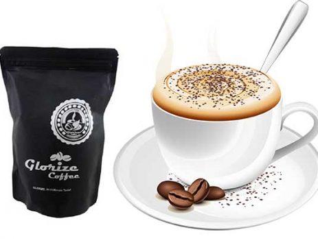 قهوه ترک پر خامه